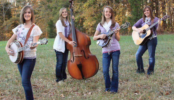 Bluegrass & BBQ Event October 18th