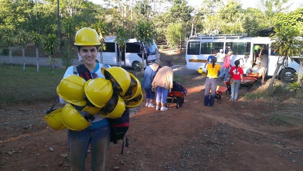 Costa rica habitat mission trip